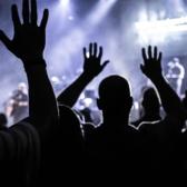 Last Encounter God Night – Invitation