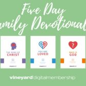 Devotional Downloads – for families