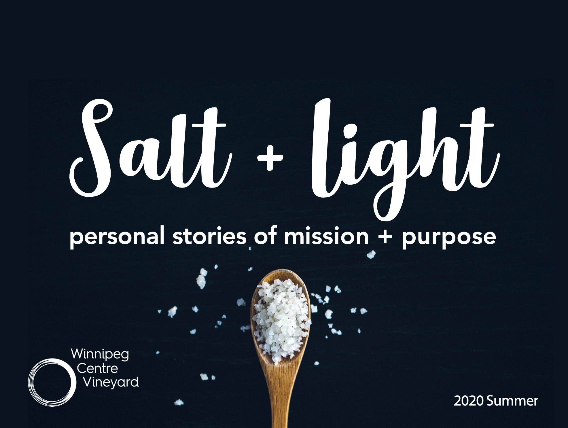 Salt + Light: Cliff & Krista Heide's Story