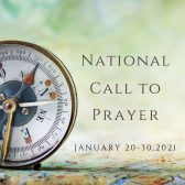National Call to Prayer