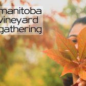 Manitoba Vineyard Gathering