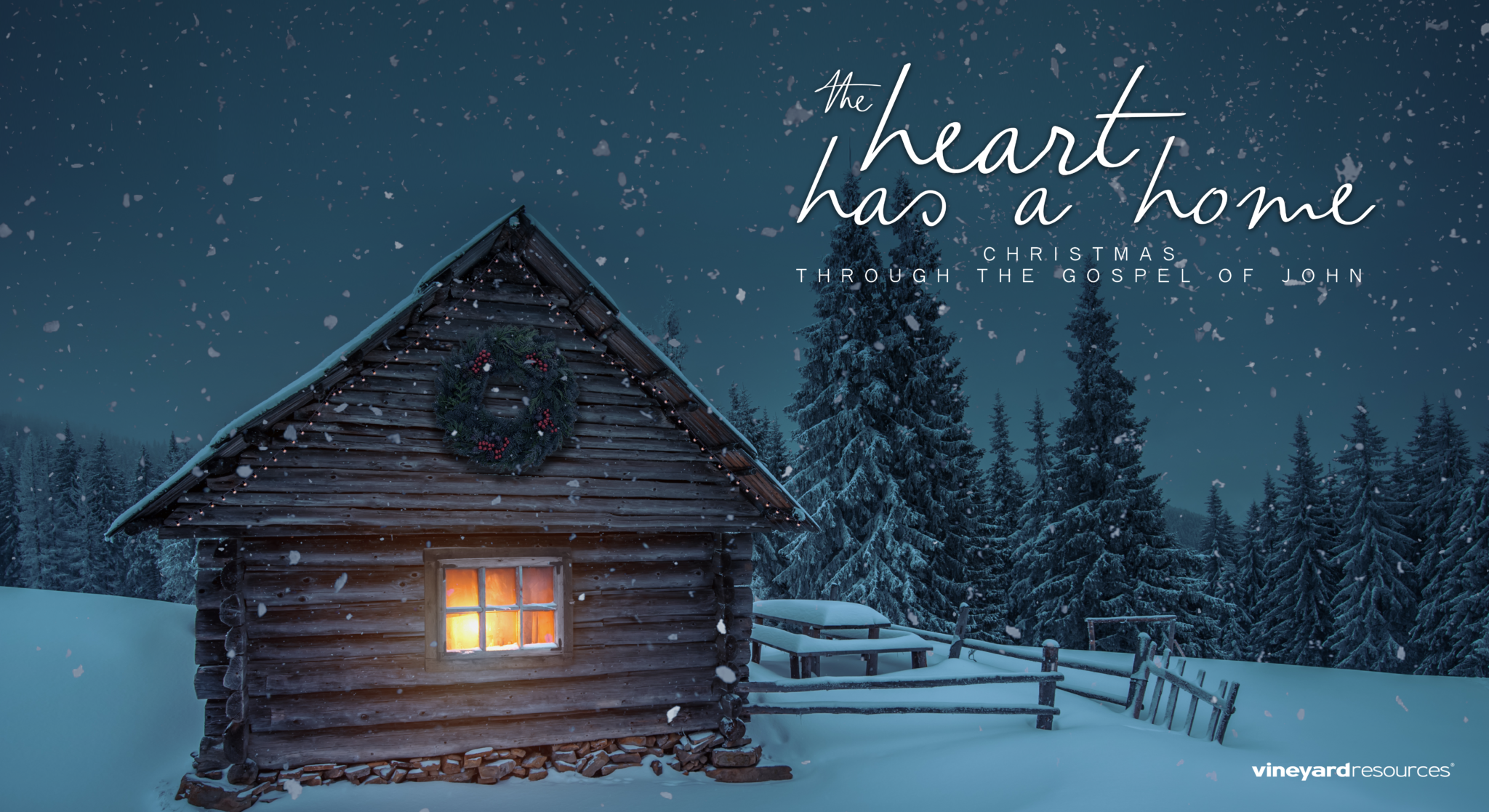 The Heart Has a Home: The Heart Comes Home to Hope