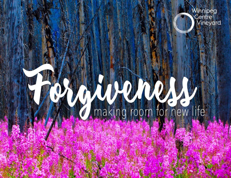 Forgiveness: A Peculiar Power